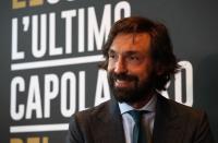Andrea Pirlo Lebih seperti Guardiola ketimbang Conte