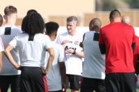 Man United vs Copenhagen, Setan Merah Tak Boleh Lakukan Kesalahan
