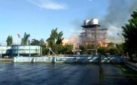 Belasan Rumah Warga Rusak Akibat Ledakan di Pabrik Bioetanol