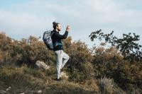 Multazam Jatuh di Gunung Piramid, Ini 5 Tips Mendaki Gunung untuk Pemula