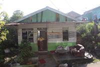 Rumahnya Dibedah Jelang HUT Ke-75 RI, Janda Veteran: Terima Kasih Pak TNI