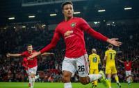 Solskjaer Kembangkan Bakat Para Pemain Muda Man United di Liga Eropa