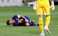 Cedera, Lionel Messi Diragukan Tampil di Laga Barcelona vs Bayern Munich