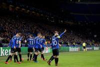 Atalanta Belajar Banyak Hal di Liga Champions 2019-2020