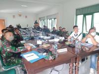 17 Agustus, TNI Bakal Bentangkan Merah Putih Raksasa di Puncak Mahawu