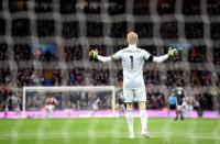 Kasper Schmeichel Jadi Buruan Man United dan Chelsea, Siapa yang Dapat?