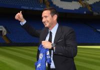 Lampard Tangani Chelsea Bukan karena Uang