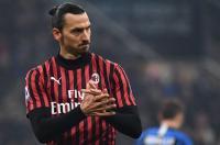 Zlatan Ibrahimovic Harus Tetap Berada di AC Milan