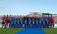 Arema FC Rayakan Ulang Tahun Ke-33, Berikut Sejarah Singkatnya