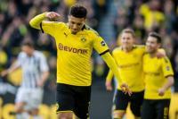 Keputusan Final, Dortmund Bakal Pertahankan Jadon Sancho