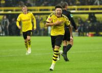 5 Pemain Alternatif jika Man United Gagal Datangkan Sancho