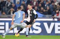 Sejumlah Posisi yang Bisa Diperankan Cristiano Ronaldo di PSG