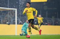 Jadon Sancho Batal Pindah, Eks Man United Nilai Dortmund hanya Menggertak