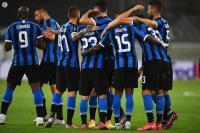 Tak Ingin Ada Penyesalan, Conte Berjanji Bantu Inter Juarai Liga Eropa 2019-2020