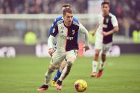 Pirlo Bakal Tendang Aaron Ramsey dari Juventus pada Musim Panas Ini