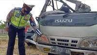 Fakta Terbaru Kecelakaan Maut di Tol Cipali, Kendaraan Angkutan Diduga Ilegal