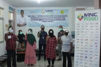 MNC Peduli & RS Islam Assyifa Sukabumi Gelar Operasi Katarak Gratis