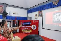 37.000 Siswa di Semarang Dapat Kuota Internet Gratis