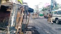Posting Menghina Nabi Muhammad Picu Kerusuhan Berdarah di India