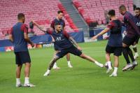 Menanti Momen Icardi di Laga Atalanta vs PSG