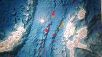 Gempa Bumi Magnitudo 5,2 Guncang Maluku Utara, Terasa Sampai Manado