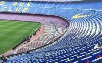 Barcelona Umumkan Satu Pemainnya Positif Terpapar Virus Corona