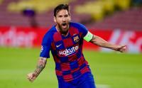 McTominay: Tanpa Ragu, Messi Lebih Hebat ketimbang Ronaldo!