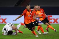 Shakhtar Donetsk vs Basel, Wakil Ukraina Maju ke Semifinal Liga Eropa 2019-2020