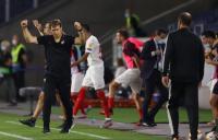 Singkirkan Wolves, Sevilla Tidak Gentar Hadapi Man United di Semifinal Liga Eropa