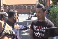 Jerinx SID Langsung Ditahan Usai Jadi Tersangka Pencemaran Nama Baik