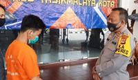 Remaja Pencuri Mobil Mantan Kapolda Kembali Beraksi, Kini Gasak Mobil Keluarga Polisi