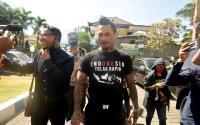 Pengacara Sebut Jerinx dalam Kondisi Baik saat Ditahan di Polda Bali