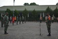 Antisipasi Kabut Asap, Patroli Karhutla Digelar di Muaro Jambi