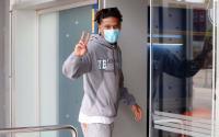 Barcelona Konfirmasi Jean-Clair Todibo Positif Virus Corona