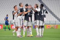 Menanti Kombinasi Cristiano Ronaldo-Kulusevski-Dzeko di Lini Depan Juventus