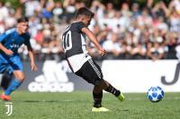 Jual Dybala, Ini 2 Calon Playmaker Juventus Musim Depan