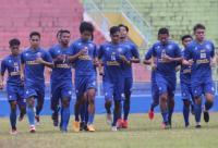 Tatap Liga 1 2020, Arema FC Jadwalkan Uji Coba