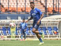 Wander Luiz Segera Gabung Latihan Bareng Persib Bandung