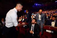 Cristiano Ronaldo dan Messi Main Bareng di Barcelona Musim Depan?