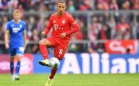 Man City dan PSG Siap Saingi Liverpool untuk Dapatkan Thiago Alcantara