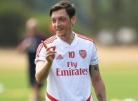 Mesut Ozil Kecam Arsenal Terkait Uighur dan Minta Dunia Serukan Muslim Lives Matter
