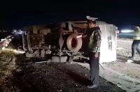 9 Korban Kecelakaan Maut di Tol Cipali Masih Dirawat di Rumah Sakit