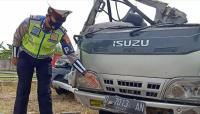 Sopir Elf Maut di Tol Cipali Meninggal, Polisi: Ini Kita Bisa Hentikan Penyidikannya