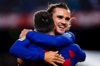 Barcelona vs Bayern Munich, Griezmann Siap Tantang Juara Liga Jerman 2019-2020