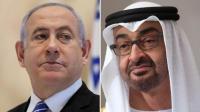 UEA dan Israel Sepakati Perjanjian Damai, Normalisasi Hubungan