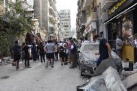 Pejabat AS: FBI Akan Bantu Penyelidikan Ledakan  Beirut