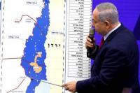 Sepakat Damai dengan UEA, Israel Tak Hentikan Rencana Aneksasi Tepi Barat