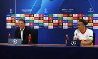 Julian Nagelsmann Sudah Kantongi Strategi untuk Hancurkan PSG