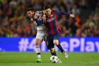 Messi Cetak Gol Lawan Bayern Munich, Barcelona Selalu Raih Kemenangan