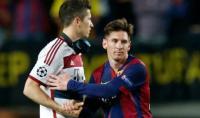 Jelang Barcelona vs Bayern, Setien: Lewandowski Belum Selevel dengan Messi